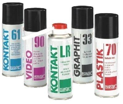 Kontakt Chemie Kontakt 61Korrosionsschutzöl, 200ml