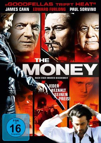 The Money – Jeder bezahlt seinen Preis!