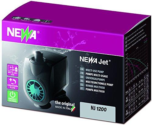 NEWA Jet 1200Pumpe für Aquarien