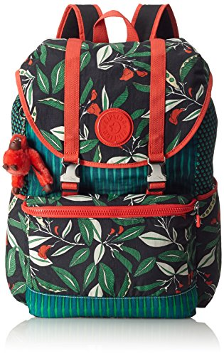 Kipling - EXPERIENCE - Großer Rucksack - Mexican Mix Pr - (Multicolor)